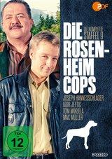 Die Rosenheim-Cops - Die komplette neunte Staffel Poster