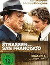 Die Straßen von San Francisco - Season 1, Volume 1 und 2 Poster