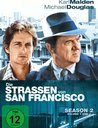 Die Straßen von San Francisco - Season 2, Volume 1 und 2 Poster