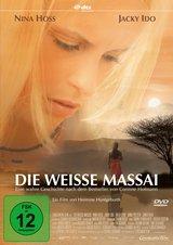 Die weiße Massai (Einzel-DVD) Poster