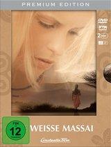 Die weiße Massai (Premium Edition, 2 DVDs) Poster