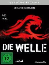 Die Welle (Premium Edition, 2 DVD) Poster
