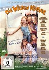 Die wilden Hühner (Einzel-DVD) Poster