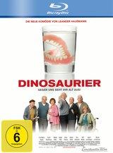 Dinosaurier - Gegen uns seht ihr alt aus! Poster
