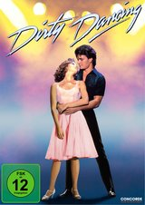 Dirty Dancing (Einzel-Disc) Poster