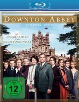 Downton Abbey - Staffel vier (3 Discs) Poster