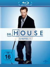 Dr. House - Staffel 1 Poster