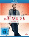 Dr. House - Staffel 3 Poster