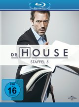 Dr. House - Staffel 5 Poster