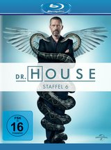 Dr. House - Staffel 6 Poster