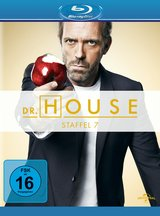 Dr. House - Staffel 7 Poster