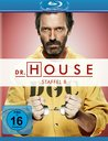 Dr. House - Staffel 8 Poster