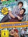 Drake & Josh - Plötzlich Geschwister Poster