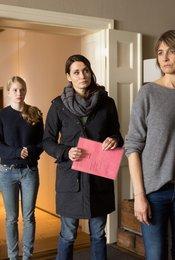 Dresden Mord: Nachtgestalten