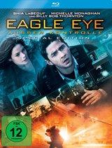 Eagle Eye - Außer Kontrolle (Special Edition, Steelbook) Poster