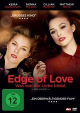 Edge of Love - Was von der Liebe bleibt Poster