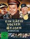 Ein Käfig voller Helden - Die komplette Serie (26 Discs) Poster