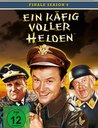 Ein Käfig voller Helden - Finale Season 6 (3 Discs) Poster