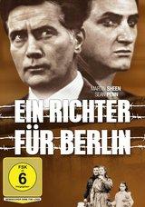 Ein Richter für Berlin Poster