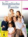 Eine himmlische Familie - Die komplette 2. Staffel (5 Discs) Poster