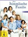 Eine himmlische Familie - Die komplette 3. Staffel (5 Discs) Poster