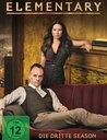 Elementary - Die dritte Season Poster