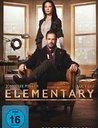 Elementary - Die erste Season Poster