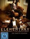Elementary - Die zweite Season Poster