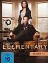 Elementary - Season 1.1 (3 Discs) Poster