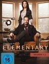 Elementary - Season 1.2 (3 Discs) Poster