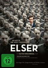 Elser - Er hätte die Welt verändert Poster