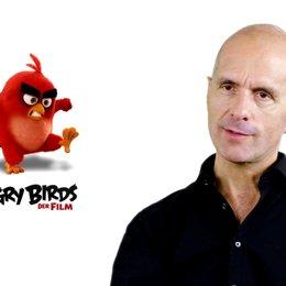 Angry Birds - Filmtipp Poster