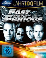 Fast & Furious - Neues Modell. Originalteile (Steelbook) Poster