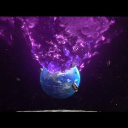 Ice Age - Kollision voraus (VoD-BluRay-DVD-Trailer) Poster