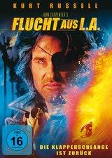Flucht aus L.A. Poster