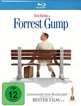 Forrest Gump (Einzel-Disc) Poster