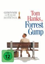 Forrest Gump (Einzel-DVD) Poster