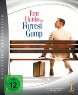 Forrest Gump (Masterworks Collection) Poster