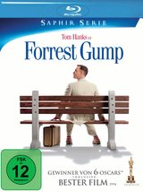 Forrest Gump (Special Collector's Edition, 2 Discs) Poster