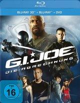 G.I. Joe - Die Abrechnung (Blu-ray 3D) Poster