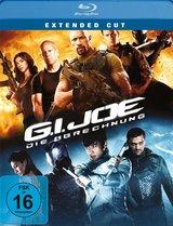 G.I. Joe - Die Abrechnung (Extended Cut) Poster