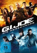 G.I. Joe - Die Abrechnung Poster