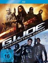 G.I. Joe - Geheimauftrag Cobra (Steelbook) Poster