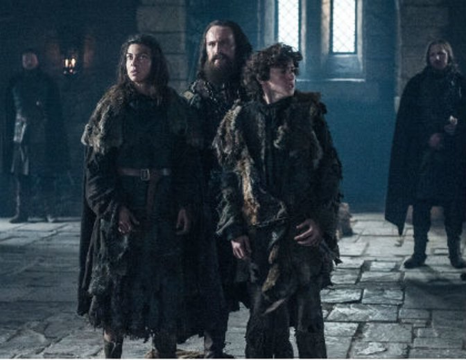 Game Of Thrones Recap Staffel 6 Folge 3 Eidbrecher Spoiler