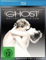 Ghost - Nachricht von Sam (2 Discs) Poster