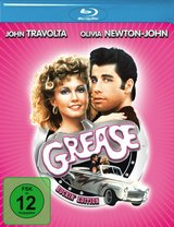 Grease Rockin' Edition (2 Discs) Poster