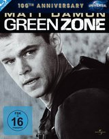 Green Zone (Steelbook) Poster
