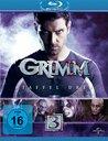 Grimm - Staffel drei (5 Discs) Poster