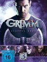 Grimm - Staffel drei (6 Discs) Poster