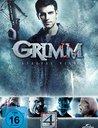 Grimm - Staffel vier Poster